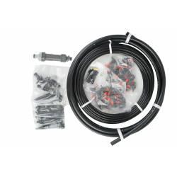 Комплект для микрокапельного полива в теплице 01373-20.000.00