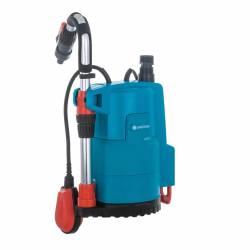 Насос для резервуаров с дождевой водой GARDENA 4000/2 Classic 01740-20.000.00