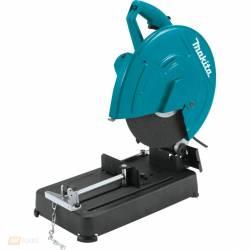 Makita Пила монтажная,2200Вт,3800обм,диск-ф355х25.4мм,рез-70х233мм,16.6кг,кор