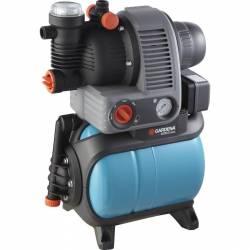 Станция бытового водоснабжения автоматическая 4000/5 Comfort Eco CARDENA 01754-20.000.00