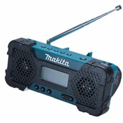 Makita Радио аккумуляторное MR051