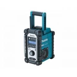 Makita Радио аккумуляторное DMR110