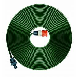 Шланг-дождеватель зеленый 15 м 01998-20.000.00