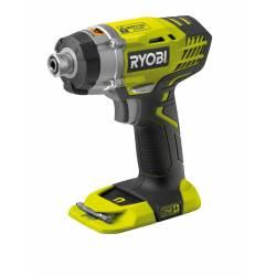 Ryobi Гайковерт аккумуляторный ударный R18IW3 (ONE+)