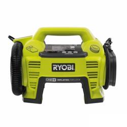 Ryobi Компрессор аккумуляторный R18I-0 (ONE+)