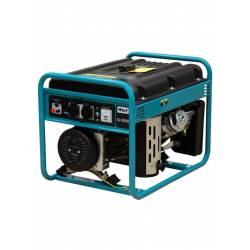 WERT Генератор бензиновый G 6500ED