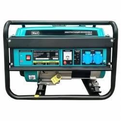 WERT Генератор бензиновый G 3500D
