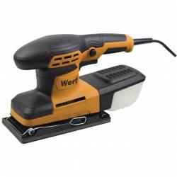 WERT Вибро шлифовальная машина EVS 230QD