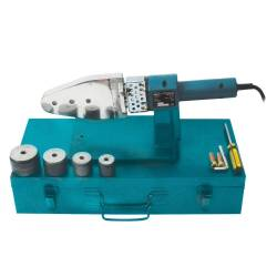 WERT Аппарат сварочный для полипропиленовых труб WPT 1600