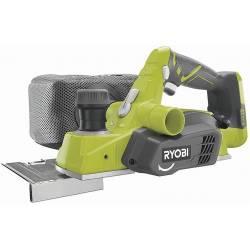 Ryobi Рубанок аккумуляторный R18PL-0 (ONE+)