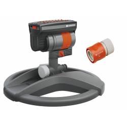 Дождеватель осциллирующий GARDENA ZoomMaxx 08127-20.000.00