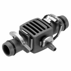 Соединитель T-образный для микронасадок 4.6 мм CARDENA 08332-29.000.00