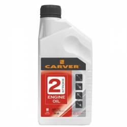 Масло 2-х тактное минеральное 0,946л CARVER