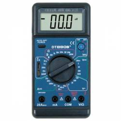 Мультиметр DT 890 В+ Ресанта