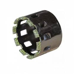 Коронка для керамогранита ф57мм алмазная 9441 Энкор