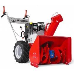 Снегоуборочная машина Мобил К C-65 Б8Е МВК0012854