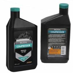 Масло компрессорное REZOIL COMPRESSOR Original VG-100  0.946 л Rezer