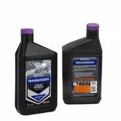Масло трансмиссонное Rezoil TRANSMISSION GL4 80W85 Rezer