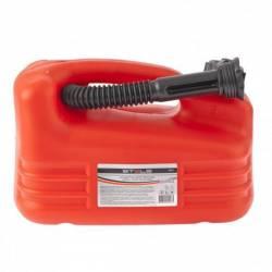 Канистра для бензина 5 литров Stels