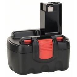 Аккумулятор 12Вт 1 5а/ч Ni-cd BOSCH 9327
