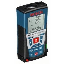 Дальномер лазерный GLM 250 VF Prof BOSCH 9331