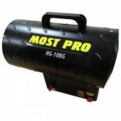 Тепловая пушка газовая HG-10BG MOST