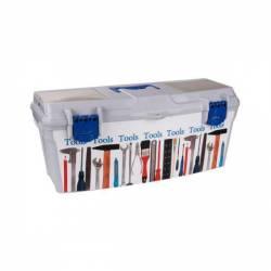 Ящик 100 мелочей М4931 Альтернатива