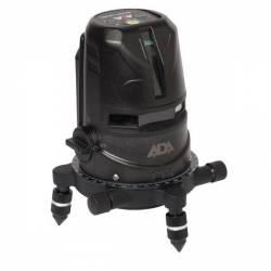 Уровень лазерный 2D Basic Level ADA