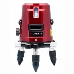 Уровень лазерный 3D Liner 4V ADA