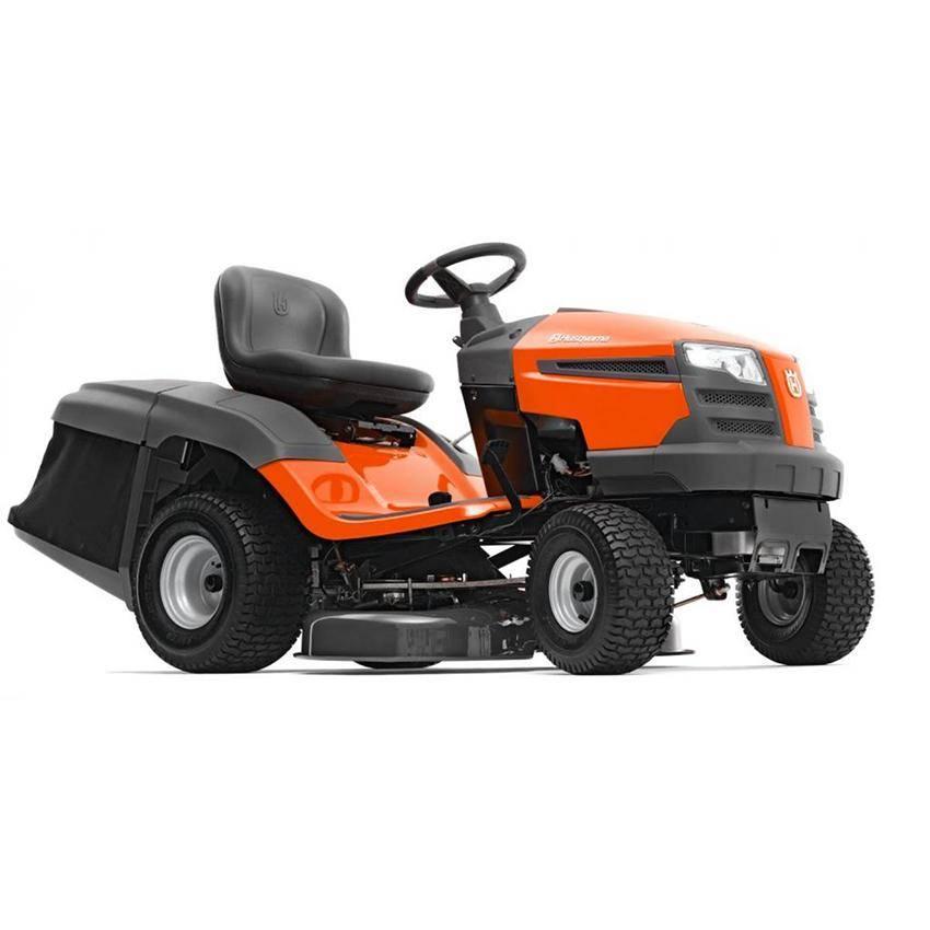 Мини тракторы | Садовый трактор | Райдер