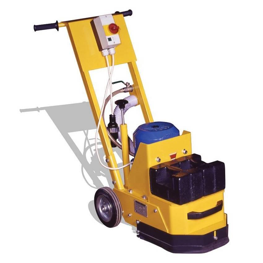 Шлифовальные машины по бетону: Купить шлифовальную машину по бетону