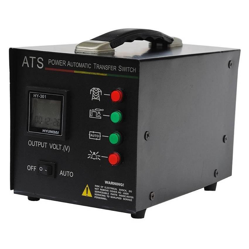 Блоки автоматики для генераторов: Купить блок автоматики недорого