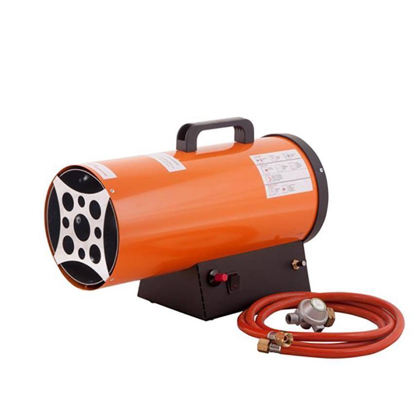 Газовые тепловые пушки: Купить газовую тепловую пушку недорого