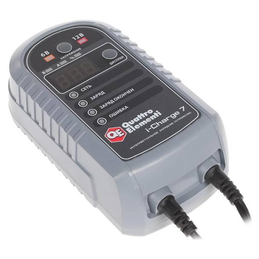 Зарядные и пускозарядные устройства для инструмента: Купить недорого