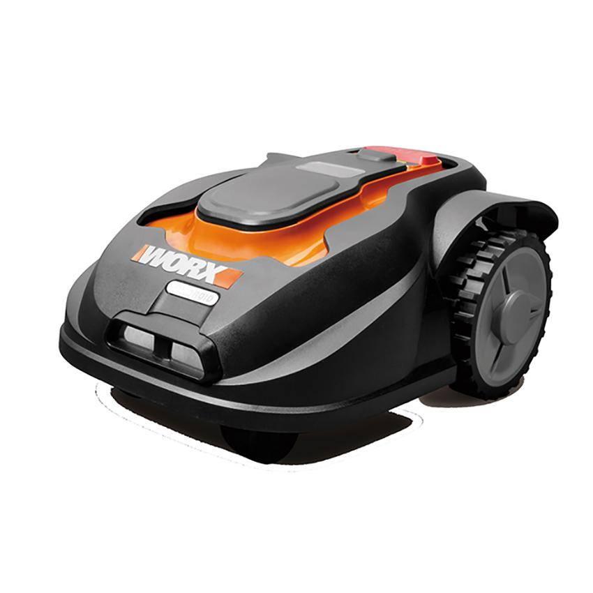 Газонокосилки роботы: Купить газонокосилку-робот в интернет-магазине