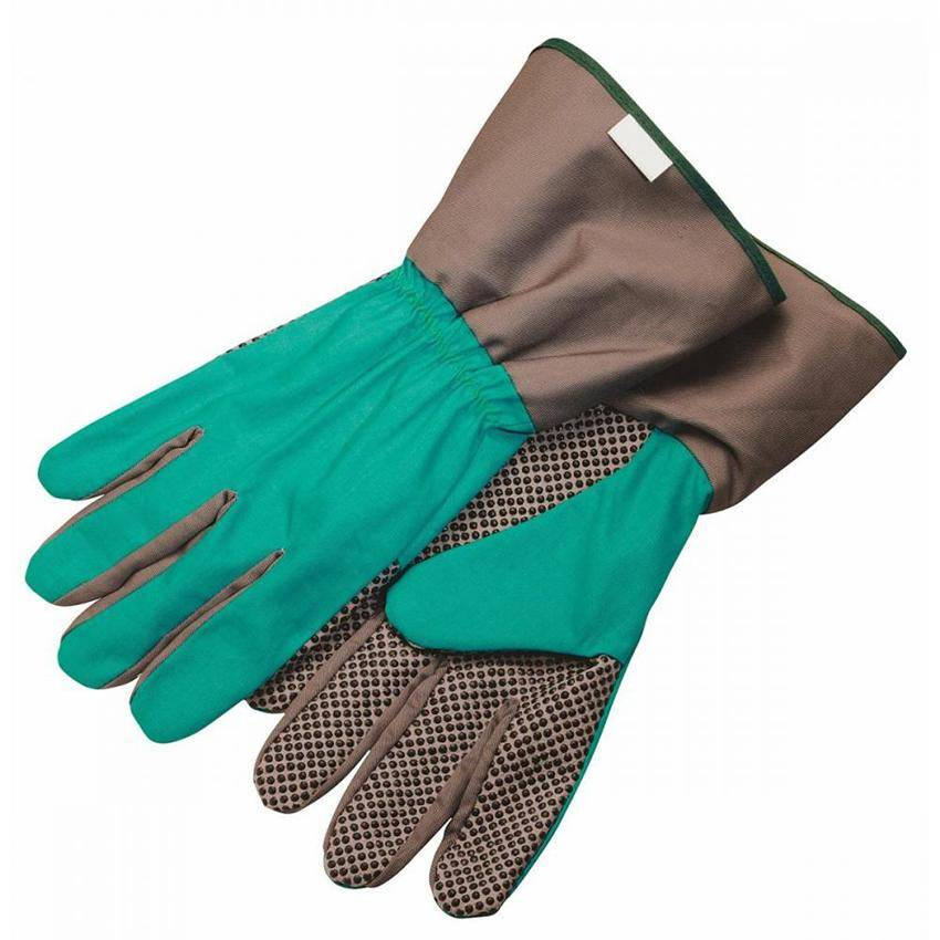 Перчатки садовые: Большой выбор садовых перчаток по низким ценам