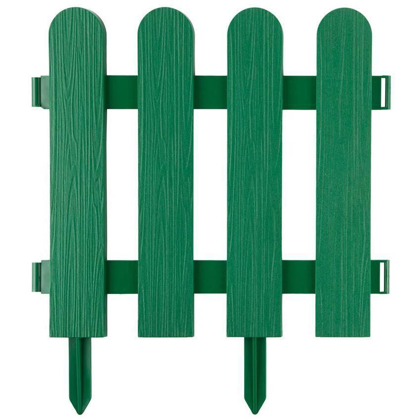 Декоративные заборчики: Купить декоративный заборчик по низкой цене