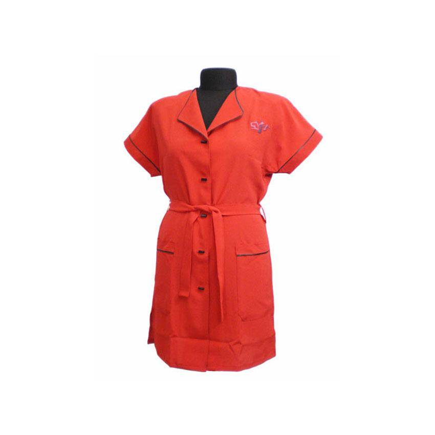 Рабочие халаты: Купить рабочий халат в интернет-магазине недорого