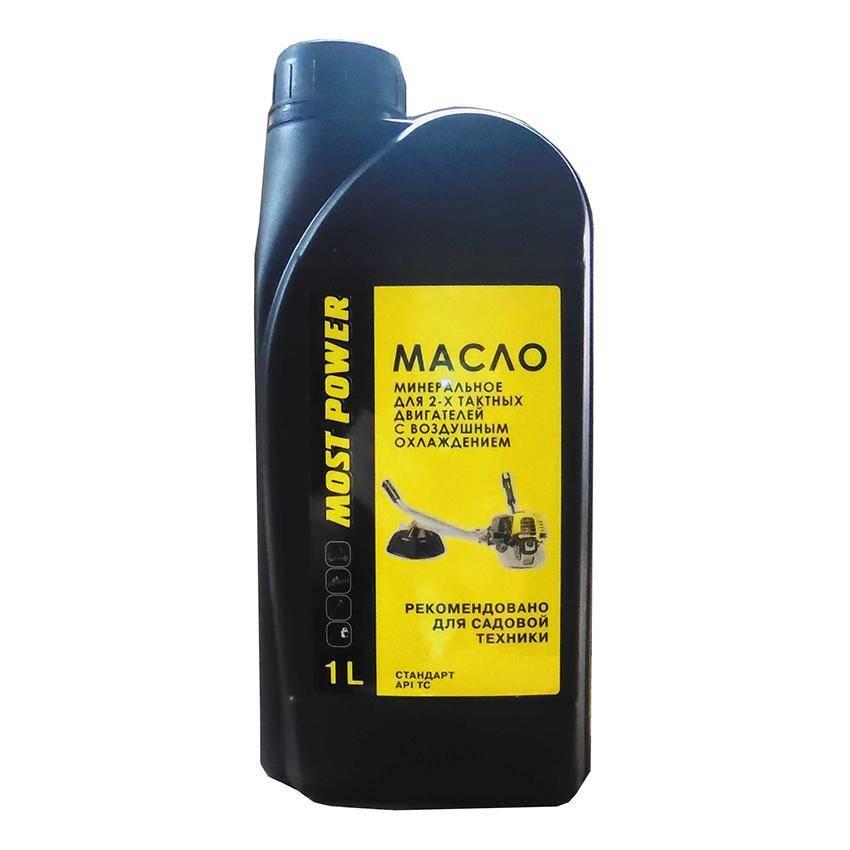 Масла для 2-х тактных двигателей: Купить масло по низкой цене