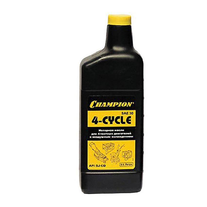 Масла для 4-х тактных двигателей: Купить масло по доступной цене