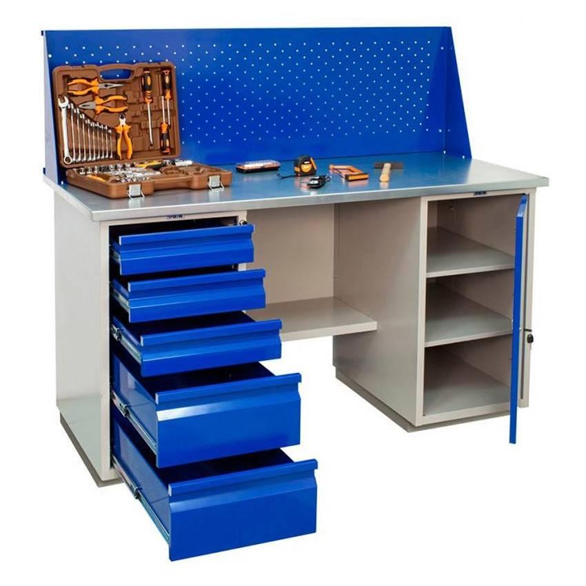 Мебель для автосервиса: Большой выбор мебели для автосервиса недорого