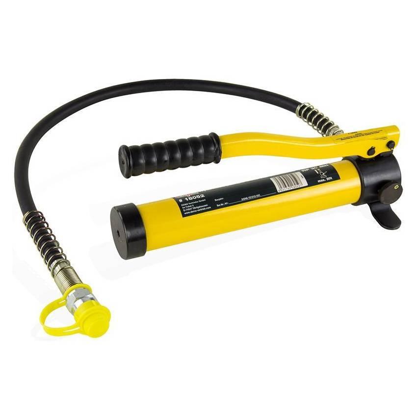 Гидравлический инструмент: Купить гидравлические инструменты недорого