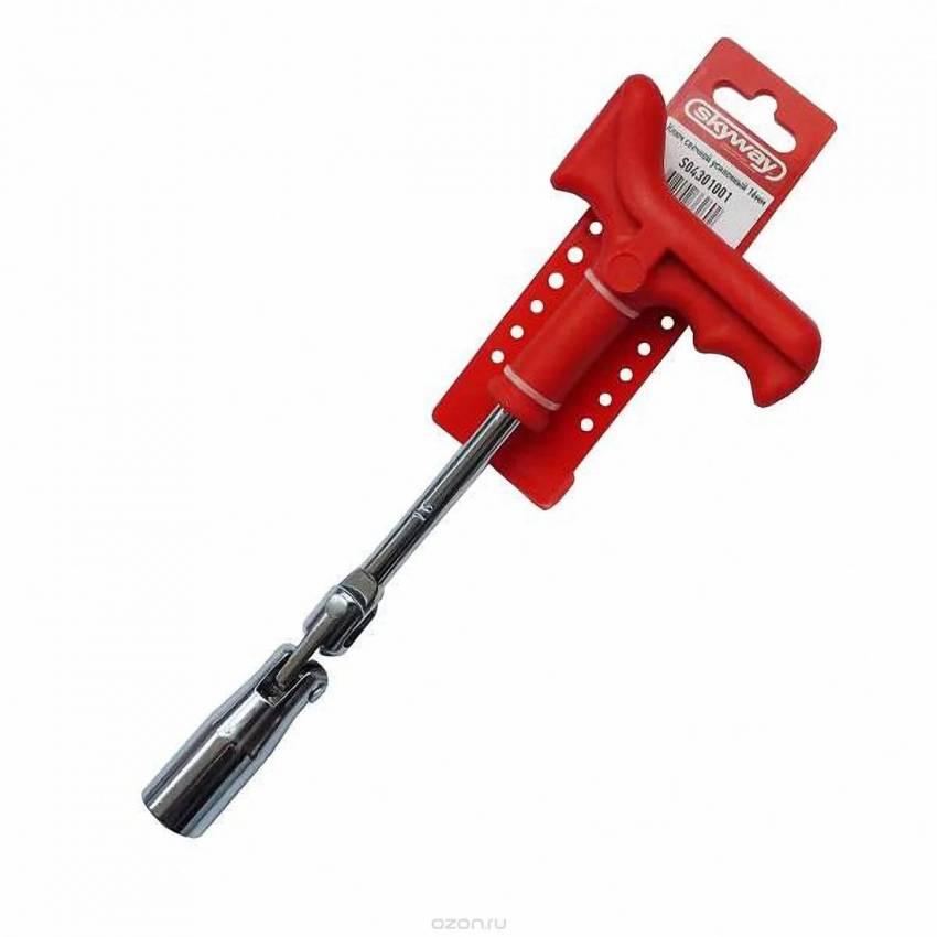 Ключи с карданом и наборы из них: Купить ключ с карданом недорого