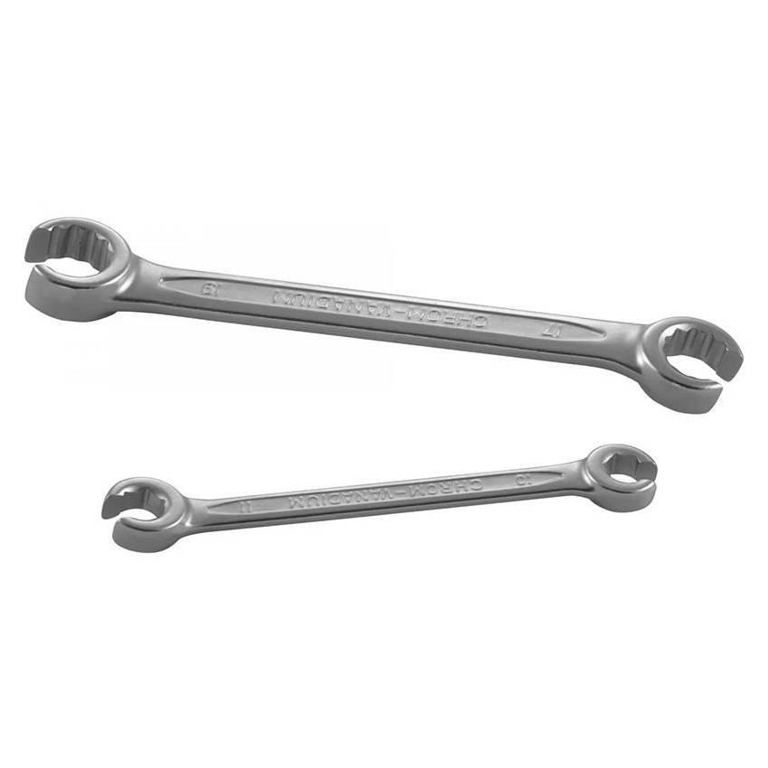 Разрезные ключи и наборы из них: Купить разрезной ключ недорого