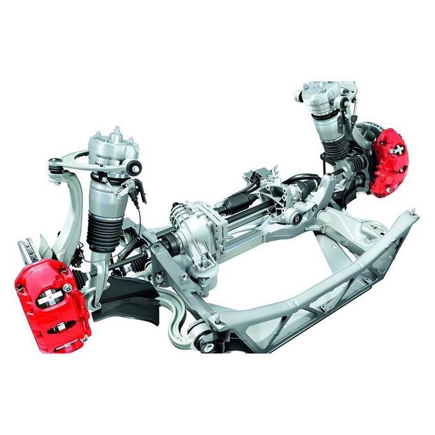 Инструмент для ремонта и обслуживания ходовой части: Купить недорого