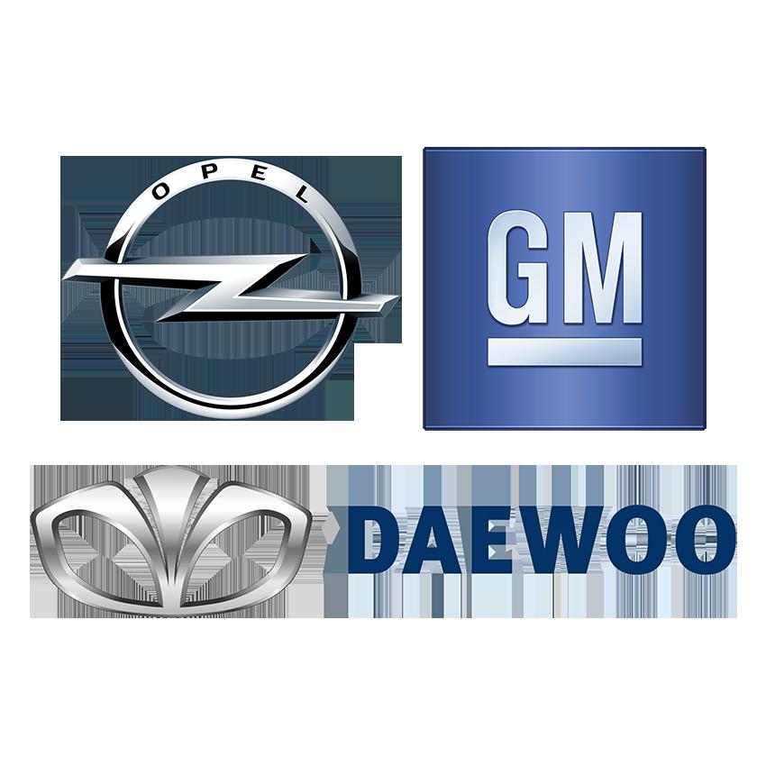 GM, OPEL, DAEWOO: Купить инструменты для обслуживания GM, OPEL, DAEWOO