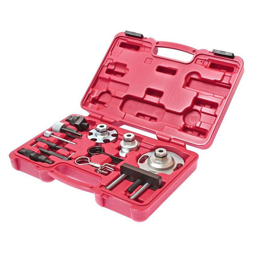 Инструмент для ремонта и обслуживания дизельных двигателей