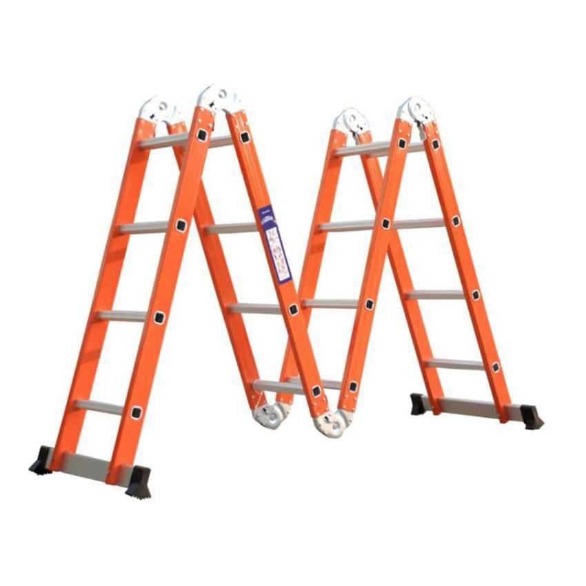 Лестницы-трансформеры, стремянки и специальные конструкции купить