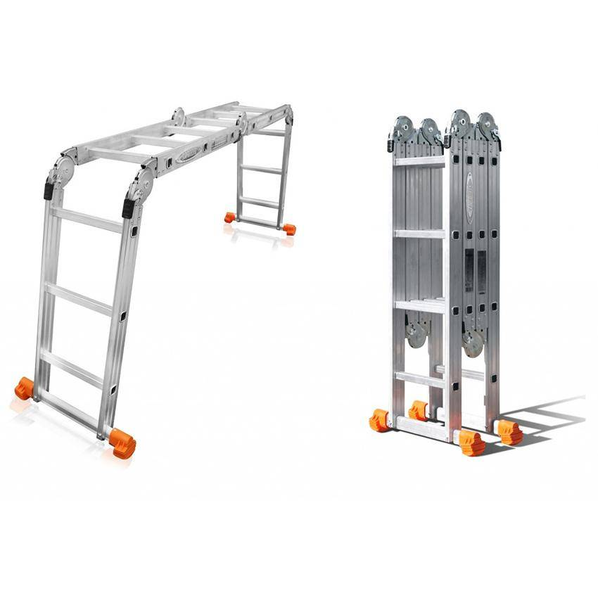 Лестницы трансформеры: Купить лестницу трансформер по доступной цене