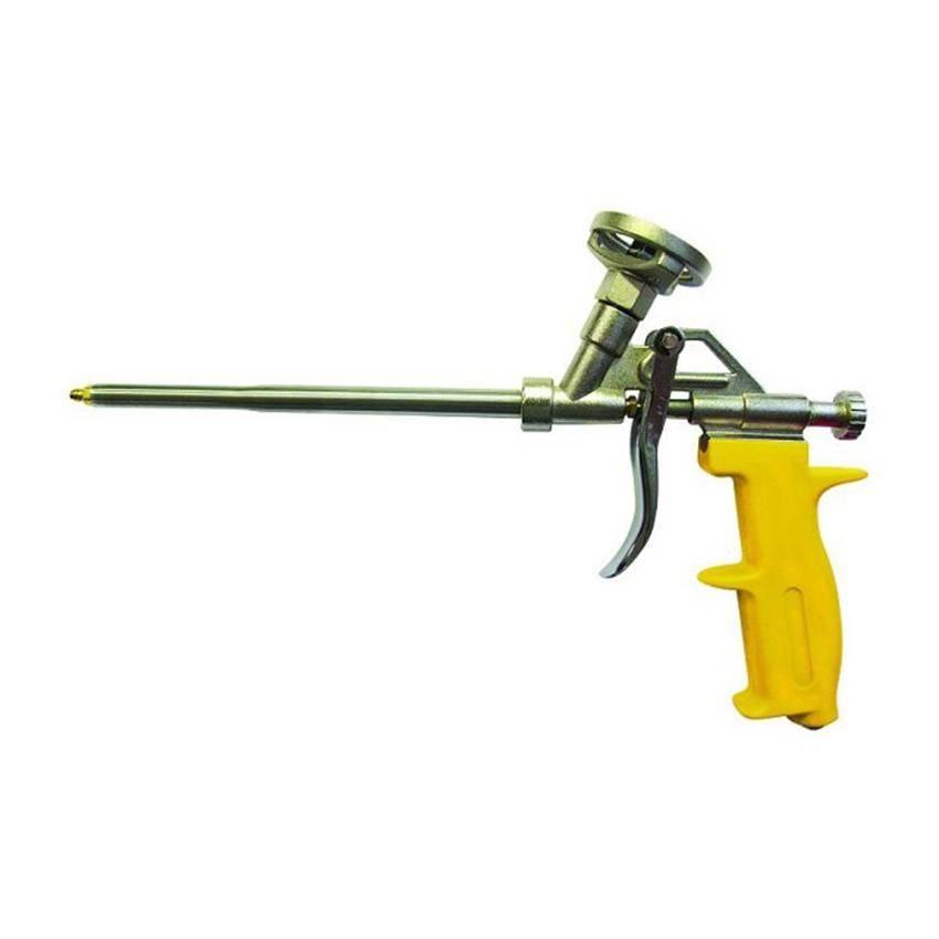 Пистолеты для монтажной пены: Купить пистолет для монтажной пены